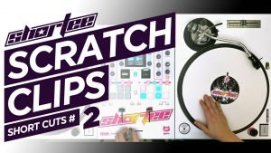 Freestyle Scratch Session: Short Cuts #2 by DJ Shortee